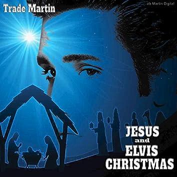 Jesus and Elvis Christmas