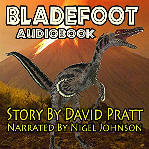 Bladefoot cover art