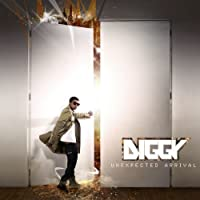 Unexpected Arrival by Diggy (2012-03-20)