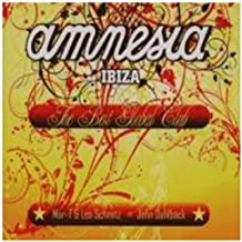 Amnesia Ibiza - Best Global Club