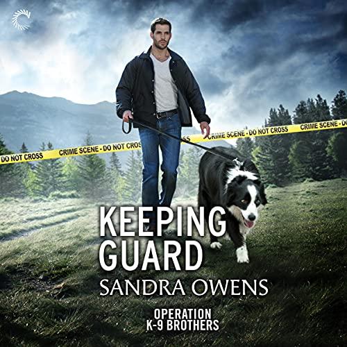 Keeping Guard cover art