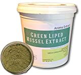 OURONS Extracto de mejillón de Labio Verde Puro Ingrediente