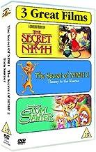 Animation Triple Set 2 [Reino Unido] [DVD]
