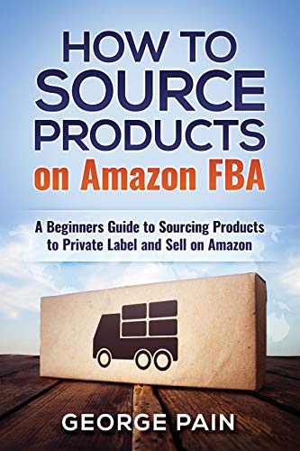 How to Source Products on Amazon...