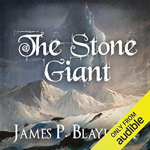 The Stone Giant cover art
