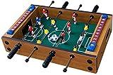 YAMMY Mesa de Hockey, fútbol, futbolín, Mesa de Billar, Mesa de Tenis, Mesa, Juego de Hockey aéreo, niños/Adultos/Familia, máquina de futbolín (Piscina)