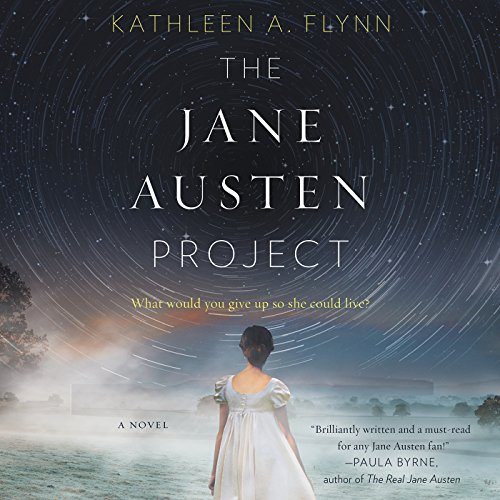 Page de couverture de The Jane Austen Project