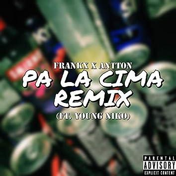 Pa la Cima Remix (Remix)