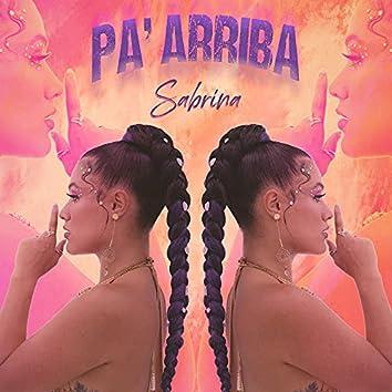 Pa' Arriba