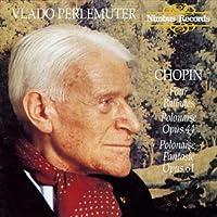 Chopin: Ballades & Polonaises