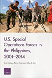 U.S. Special Operations Forces in the Philippines, 2001–2014
