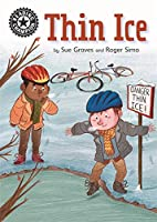 Reading Champion: Thin Ice: Independent Reading 11
