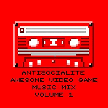 Awesome Video Game Music Mix Vol.1
