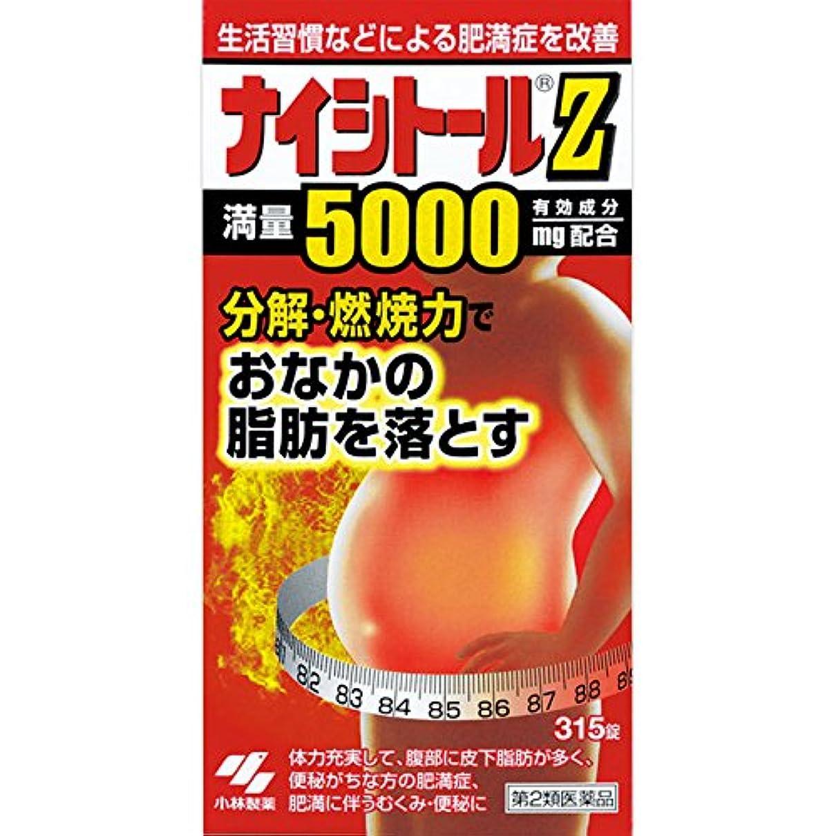共感する交じる戦い【第2類医薬品】ナイシトールZ 315錠 ×2