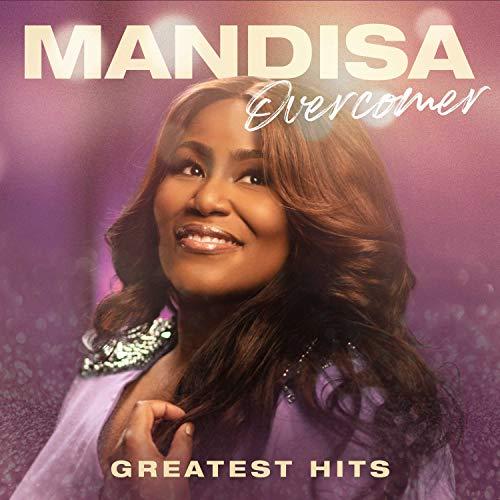 Overcomer Album Cover