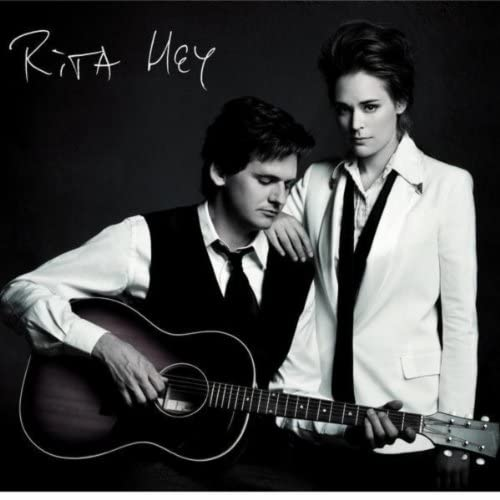 Rita Hey