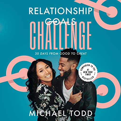 Relationship Goals Challenge cover art