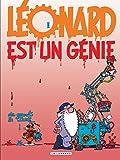 Léonard, tome 1 - Léonard est un génie