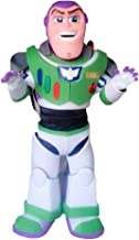 Buzz Lightyear of Toy Story Character Mascot Costume Cosplay White