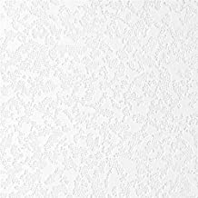 1 x 1 ft. Ceiling Tile Lace- Pack of 32
