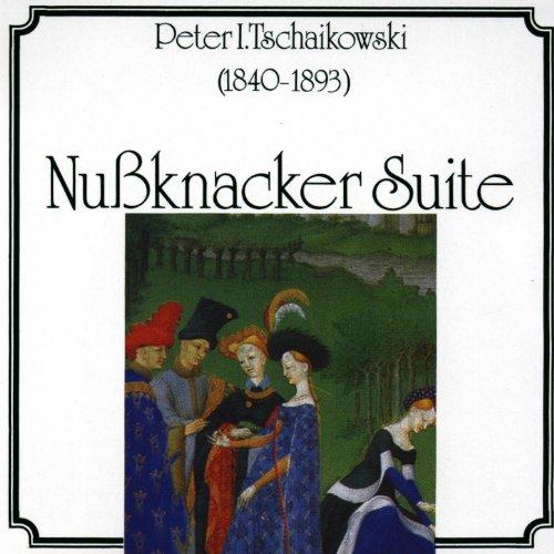 Der Nussknacker, Op. 71a: III. Tanz der Zuckerfee