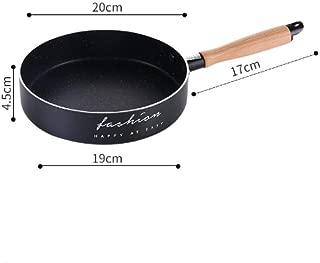FSHB Mini padelle per pentole Pentole antiaderenti per Piccoli succhi di Latte Pentole per zuppa di Latte Pentole per Cottura caff/è