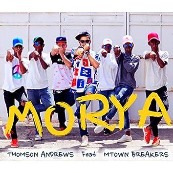 Morya - Single