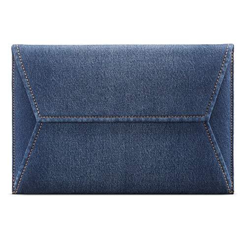 INCASE draagtas blauwe jeans
