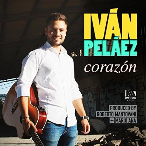 Iván Peláez