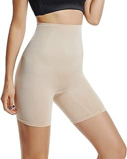 Shapewear for Women Thigh Slimmer Under Dress Shorts High Waist Tummy Control Panties Body Shaper