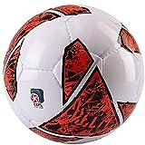 Balón de Fútbol Pelota De Fútbol Pelota De Fútbol Sala Pelotas De Entrenamiento De PU De Rebote Bajo Pelota De Fútbol De Interior Tamaño Oficial 4 Pelota De Partido 9086842