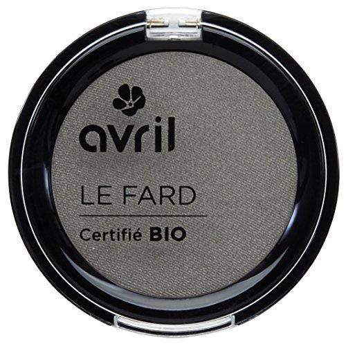 Avril Fard à Paupières Certifié Bio Volcan 2,5 g