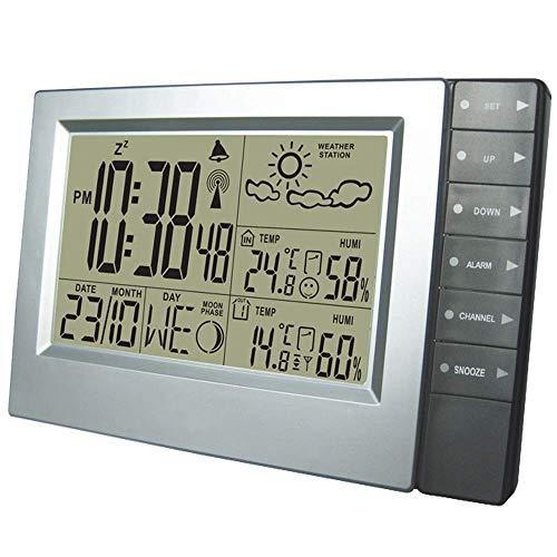 las mejores estaciones meteorologicas para casa fabricante DYR