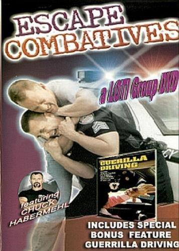 Navy Seal * Escape Combatives