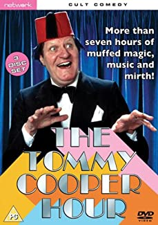 The Tommy Cooper Hour