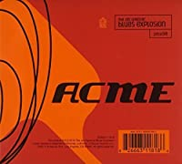 Acme + Xtra Acme [2 CD] by Jon Blues Explosion Spencer (2010-10-19)