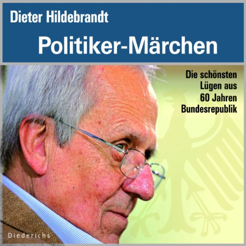 Politiker Märchen Titelbild