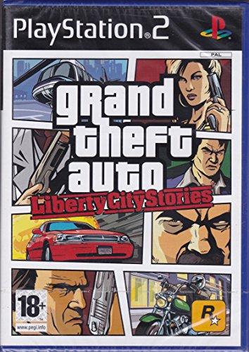 GTA: Liberty City Stories (PEGI Version) PS2S VÖ: 21.06.06 AAA - FP136728 - - - Orig. Take 2
