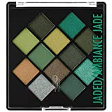 Black Radiance Eye Appeal Eye Shadow Palette, Jaded