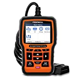 FOXWELL NT510 Elite Automotive Code Reader for VAG...