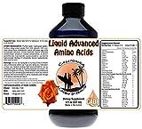 Liquid Advanced Amino Acids 8 oz from CAOH