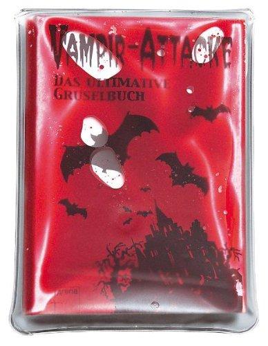 Vampirattacke - Das ultimative Gruselbuch.
