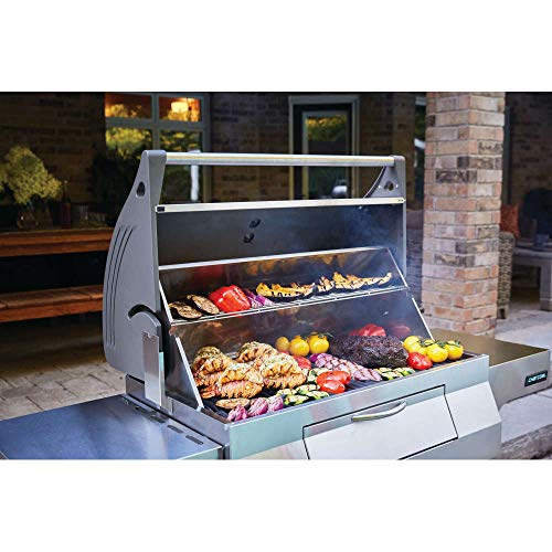 Napoleon Mirage Charcoal Grill