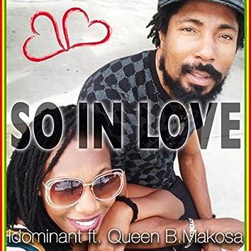 So In Love (feat. Queen B. Makosa)