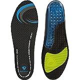 ソフソール(SOFSOLE) インソール エアープラス エアー構造 衝撃吸収強化 取替タイプ 男女兼用 Sサイズ(靴サイズ 23~24.5cm) スポーツ全般 日常生活 17121