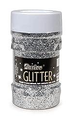 Glitter, 4-Ounce, Silver