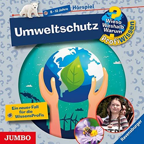 Umweltschutz Titelbild