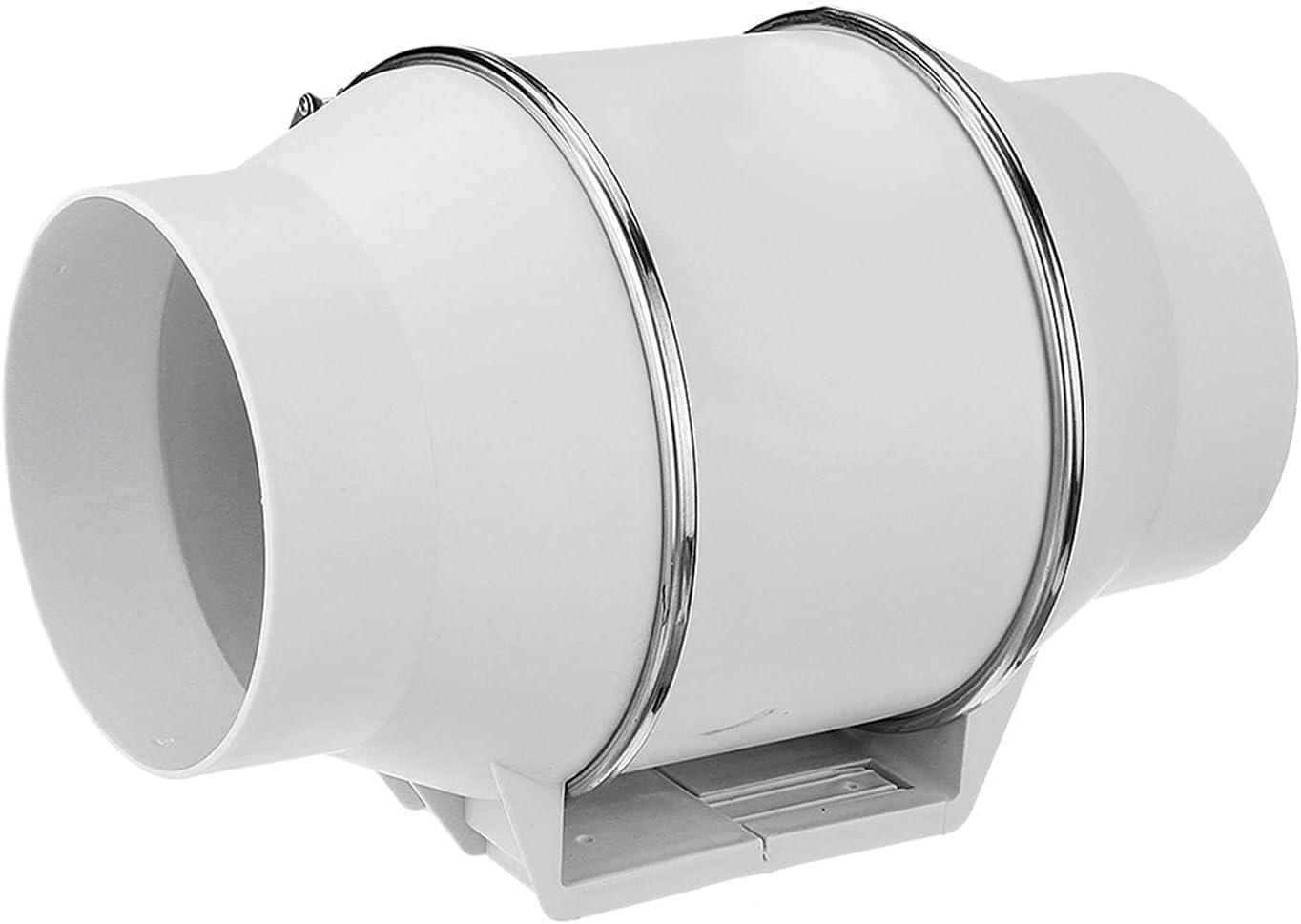 KGDC Ventilador Extractor 4