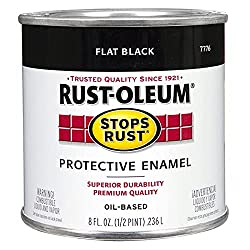 Rust-Oleum 7776730 Protective Enamel Paint Review
