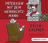 Interview mit dem Weihnachtsmann. CD: Schoene Bescherungen